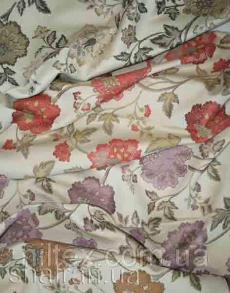 Ткань для штор Shafran 85101
