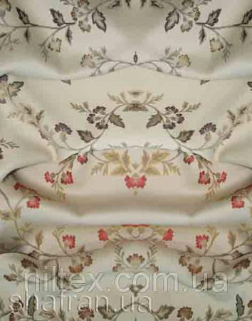 Ткань для штор Shafran 85102