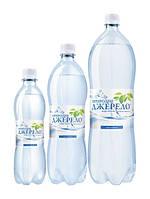 Вода Питьева Природне Джерело 1,0 L (в ассортименте)