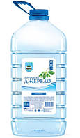 Вода Питьева Природне Джерело 6,0 L (в ассортименте)
