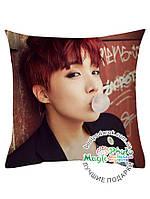 Подушка BTS/J-Hope
