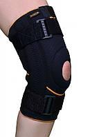 Бандаж для коленного сустава (с силиконовым кольцом и спиралями) ARMOR ARK 2103