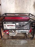Генератор 5 кВт Elemax SH7000dx (двигатель Honda)