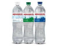 Вода Питьевая Моршинська 1,5 L (в ассортименте)Вода Питьевая Моршинська 1,5 L (в ассортименте)