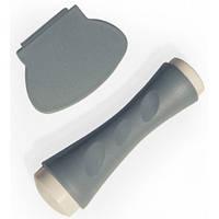 Штамп для ногтей двухсторонний резиновый