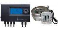 Комплект автоматики Euroster 11WB + вентилятор WPA X2
