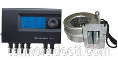 Комплект автоматики Euroster 11W + вентилятор WPA X2