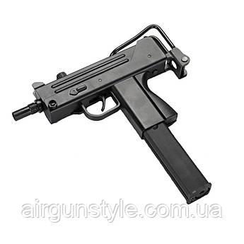 Пистолет пневматический KWC Mac 11 [KM55HN]