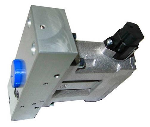 Клапан (соленоид) трактора Case , фото 2