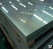 Лист н/ж  1 х1000х2000мм 2В , AISI 201 листы нержавеющая сталь, купить
