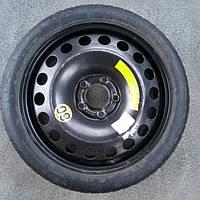 Докатка R16 5х110 Opel (Опель) Vectra B, C (Вектра) Astra H, G( Астра), фото 1