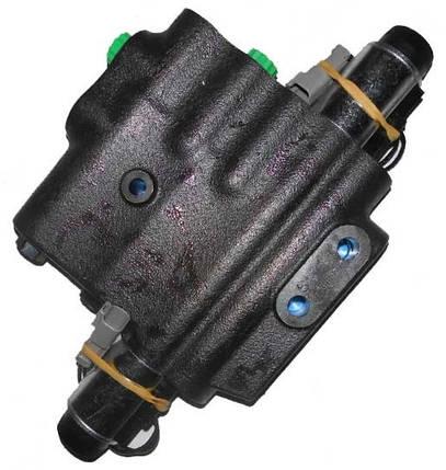 Клапан гидравлический трактора Case, фото 2