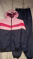 Детский спортивный костюм на флисе оптом 98-116