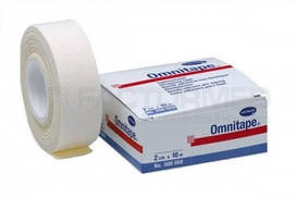Hartmann Omnitape - из текстильной ткани. Размер 10 м х 2 см