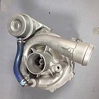 Турбина Citroen Berlingo 2.0 hdi 90 kw 99-> Реставрация гарантия 1 год