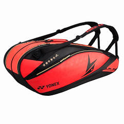 Сумка-чехол Yonex BAG13LDEX Bright Red