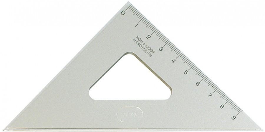 Треугольник 45/113 мм Koh-i-Noor