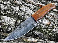 Нож дамасский Клинок ручная работа K1 134