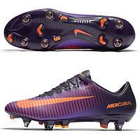 Бутсы Nike MERCURIAL VAPOR XI SG