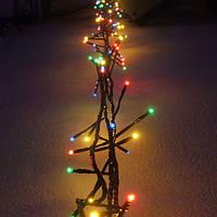 Новогодняя гирлянда  на 100 лампочек