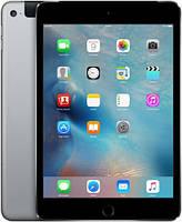Apple iPad mini 4 Wi-Fi + LTE 32Gb Space Gray (MNWE)