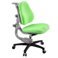Крісло зростаюче ортопедичне Гудвін Triangular Chair 918 Comf Pro Green, фото 1