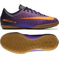 Футзалки детские Nike MERCURIAL VAPOR XI IC JR