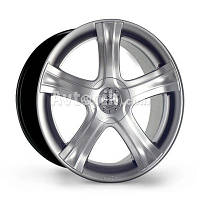 Литые диски Antera 325 R18 W8.5 PCD5x120 ET35 DIA72.6 (titanium)