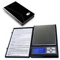 Ювелирные весы Notebook Series  2 кг   .e