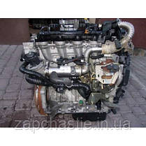 Двигатель Пежо Партнер 1.6 hdi, фото 3