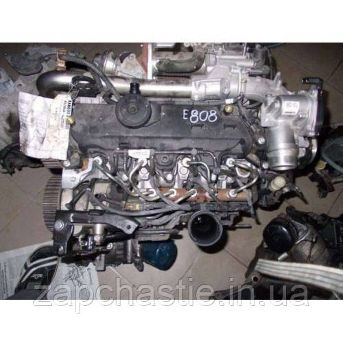 Двигатель  Мерседес Ситан 1.5 dci e5
