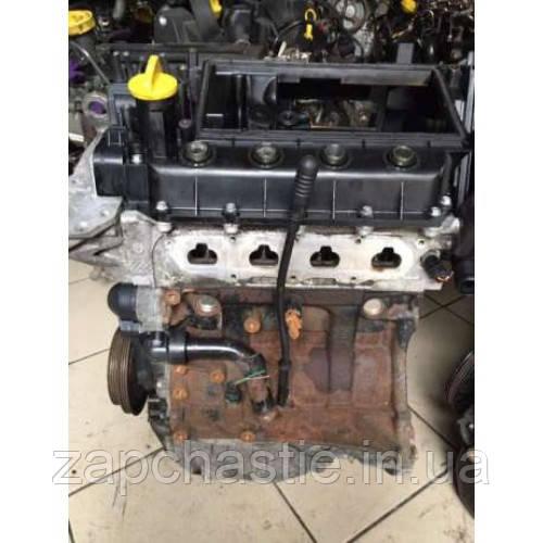 Двигатель Ниссан Кубистар 1.2b 16 Клапанный