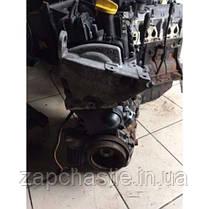 Двигатель Ниссан Кубистар 1.2b 16 Клапанный, фото 3