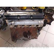 Двигун Ніссан Кубистар 1.5 дци e4, фото 2