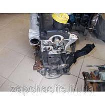 Двигун Ніссан Кубистар 1.5 дци e4, фото 3