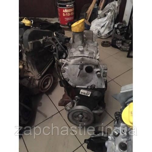 Двигатель Ниссан Кубистар 1.6б к7м