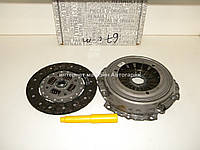 Сцепление комплект на Рено Мастер III 2.3 dCi (задний привод) Renault (Оригинал) 302054956R