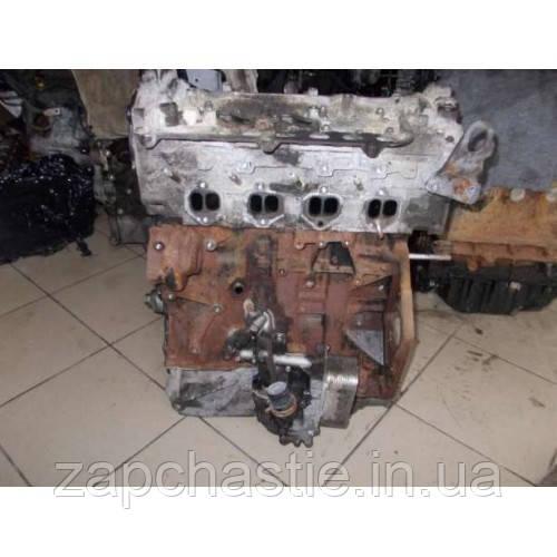 Двигун Ніссан Примастар 2.0 дци M9R