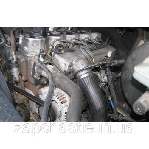 Двигун Фольксваген ЛТ 2.8 tdi ATA