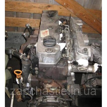 Двигун Фольксваген ЛТ 2.8 tdi ATA, фото 2