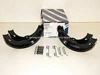 Комплект колодок ручного тормоза на Фольксваген Крафтер 2006-> BOSCH (Германия) 0986487720