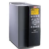 Преобразователь частоты.частотник Danfoss VLT FC302 5.5кВт 3-ф/380