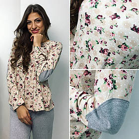 М333 Домашняя пижама