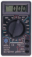 Мультиметр(тестер) DT830B