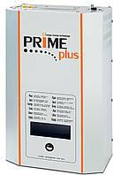 Стабилизатор напряжения для квартиры PRIME PLUS СНТО-7000 wide (тиристорный)