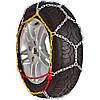 Цепи на колеса 16мм 4WD для R17.5-20 Vitol KB490, фото 2