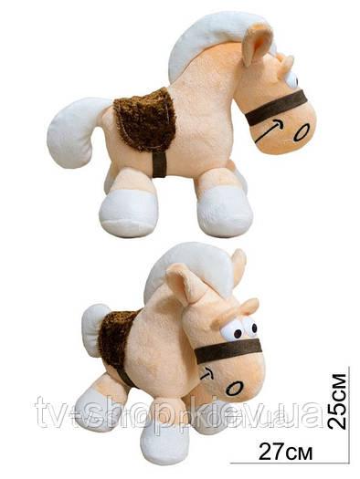 Конь Цезарь
