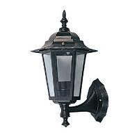 Светильник садовый  DELUX PALACE А01 60 E27 черный