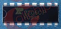 Генератор импульсов EXAR XR2206CP DIP16