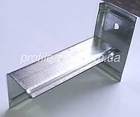 Кронштейн сканрок (опорный стульчик) 200х140х90х2,0